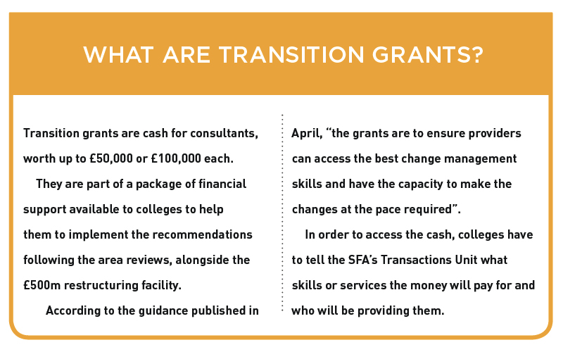 transition-grants