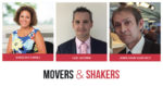 Movers & Shakers: Edition 185