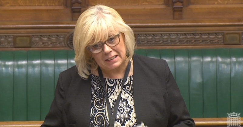 FE Week campaign against apprenticeship funding cuts raised in Commons