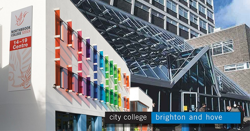 Sussex college merger plans unveiled