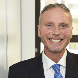Bill Watkin: CEO, Sixth Form Colleges' Association