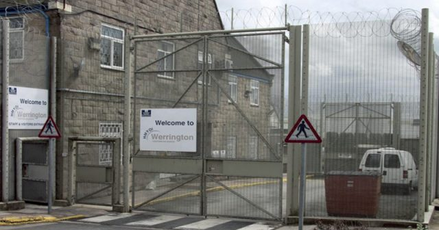 FEATURE: Youth prison becomes first in the world to become dyslexia-friendly