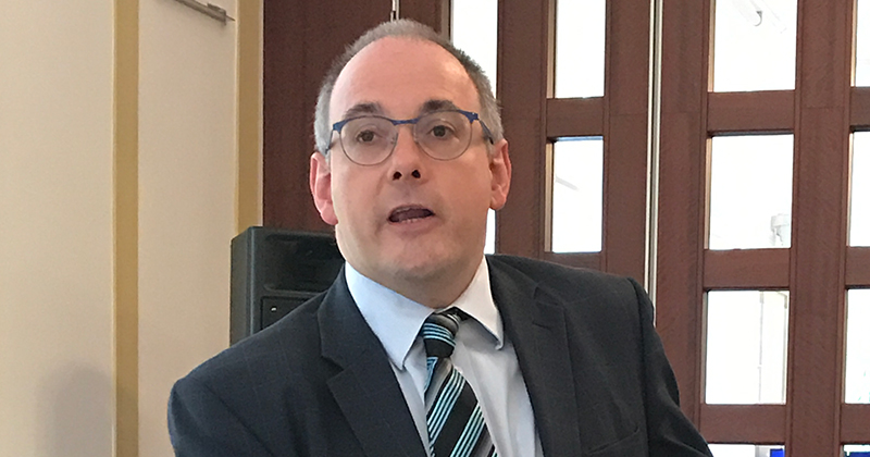 "Halfon calls UTCs ""incredible"" despite one in 10 already shut"