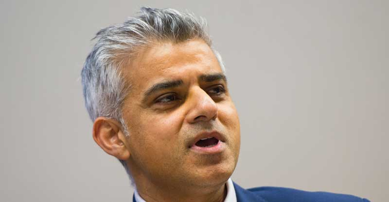 Devolve FE funding to tackle post-Brexit skills gap, London mayor demands