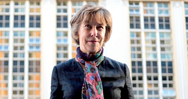 Reverse decline in higher level technical qualifications, demands Professor Wolf