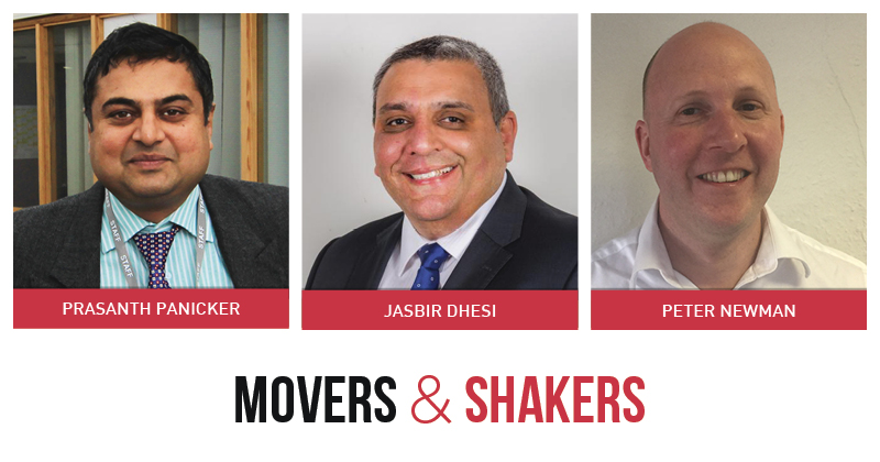 Movers & Shakers: Edition 189