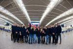 EuroSkills: The journey to Gothenburg