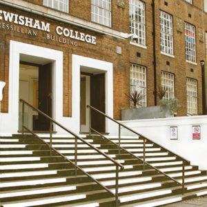 Lewisham Southwark College still wants Newcastle merger despite local offers