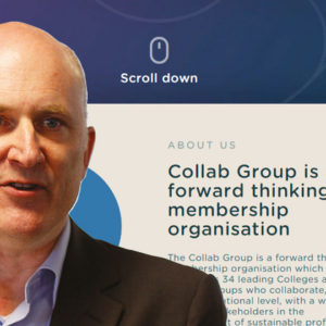 Collab Group: Ofsted isn't the only marker of success