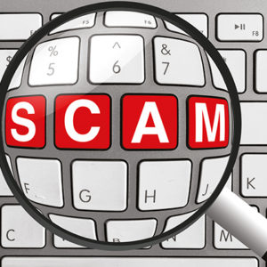 Scammers target colleges during AoC conference