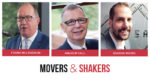 Movers & Shakers: Edition 188