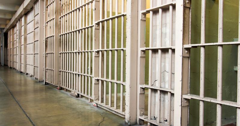 Prisoners to work towards apprenticeships