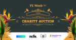 FE Week's annual charity auction raises a whopping £14,000