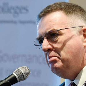 Finance director blamed in new FE commissioner report