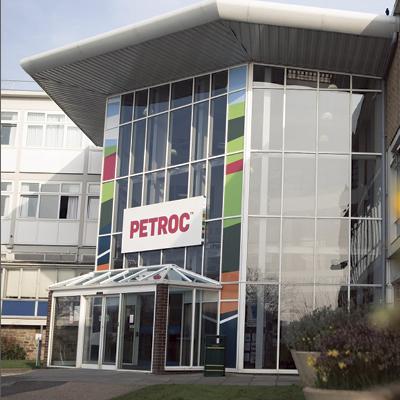 Petroc College