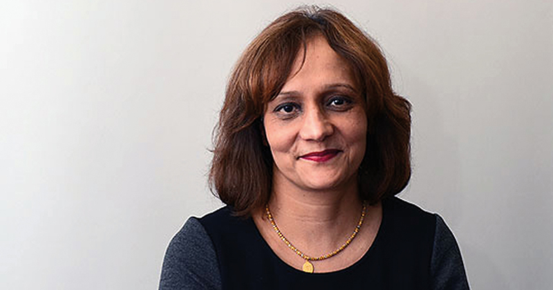 Nescot appoints principal but controversial former head Sunaina Mann stays at Saudi subsidiary
