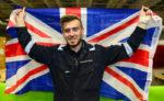 Team UK's golden success at EuroSkills closing ceremony