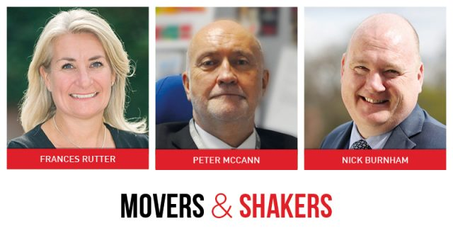 Movers & Shakers: Edition 192