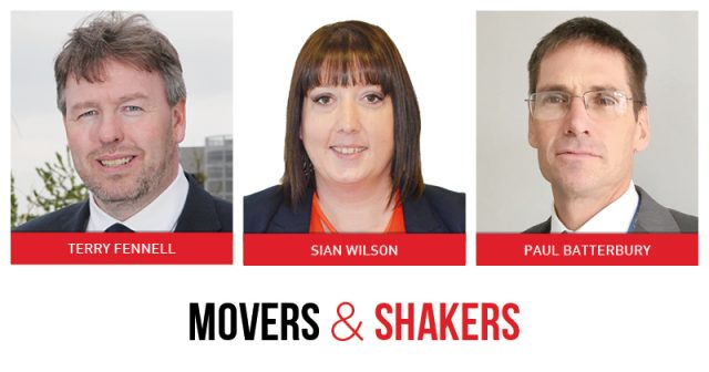 Movers & Shakers: Edition 193