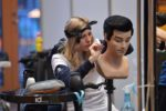 EuroSkills day 1: Knight is a cut above the rest