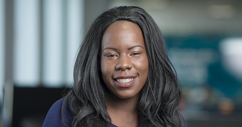 BREAKING: FE champion Shakira Martin standing for NUS president