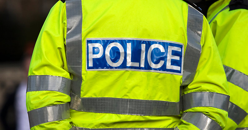 Police force stung by Ofsted