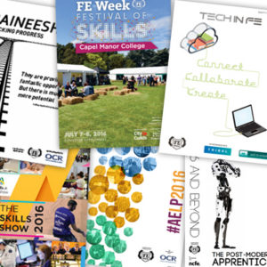 FE Week supplement review 2016