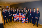 Meet Team UK competitors ahead of EuroSkills medal ceremony