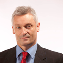 Professor Nick Petford, Chair and Trustee since 2012