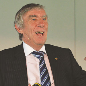 Sir David Collins earned £0.5m in three years as FE commissioner