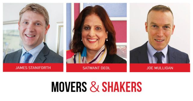 Movers and Shakers: Edition 194