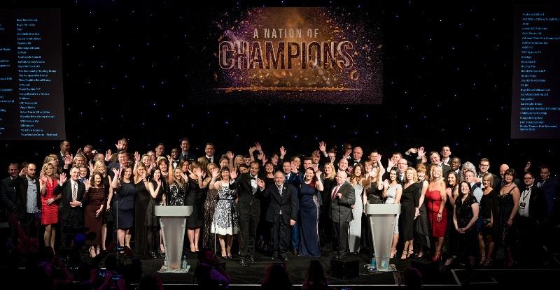 National Apprenticeship Awards 2016: Meet the winners