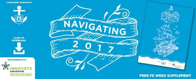 Navigating 2017