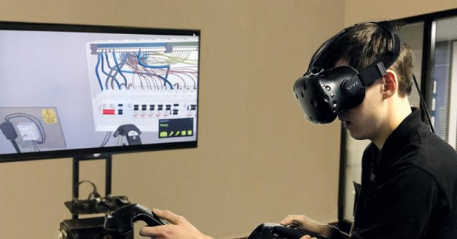 Virtual technology suite will aid apprenticeship learning