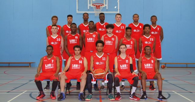 CONEL first London college to offer basketball BTEC