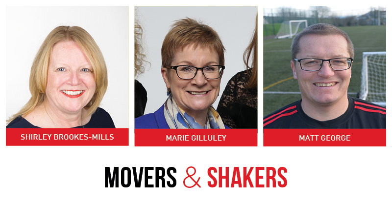 Movers & Shakers: Edition 198