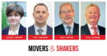 Movers and Shakers: Edition 199