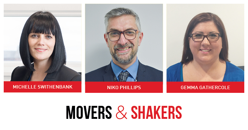 Movers and Shakers: Edition 200