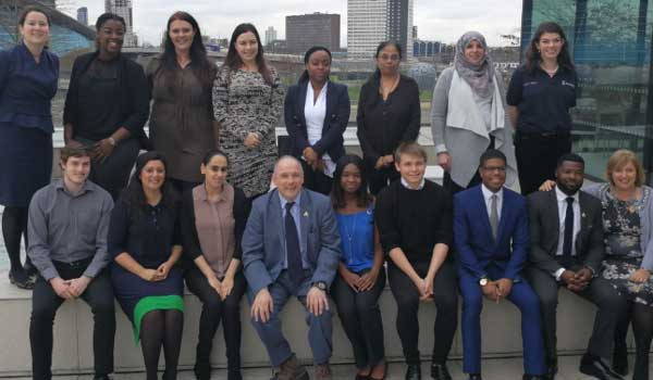 Halfon launches new Apprenticeship Diversity Champions Network