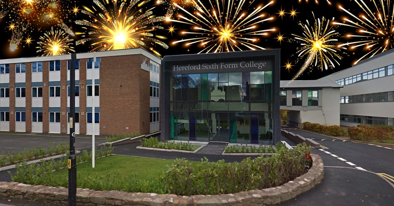 First sixth form college converts to academy status today