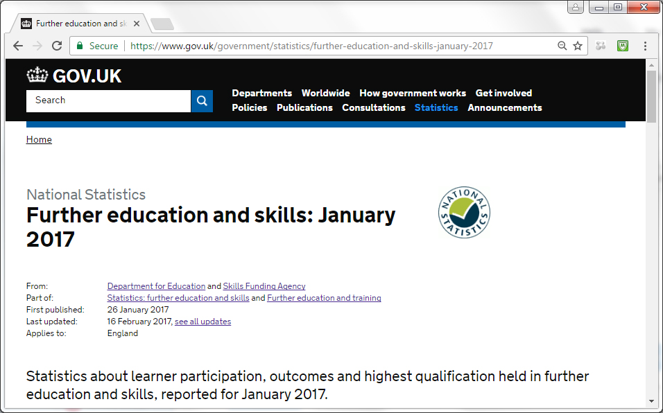 BREAKING: Apprenticeship achievement rate falls to 67 per cent under new method