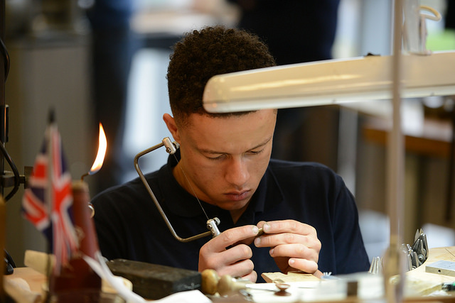 Team UK selection for WorldSkills Abu Dhabi underway