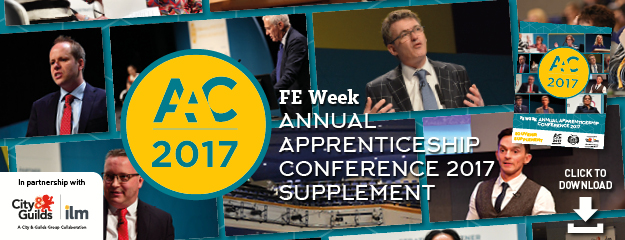 Annual Apprenticeship Conference 2017