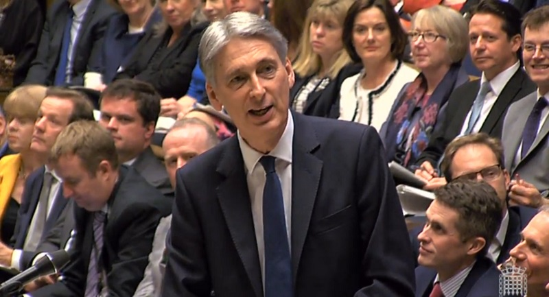 Budget 2017: Sector hails Hammond's 'breakthrough budget' for skills