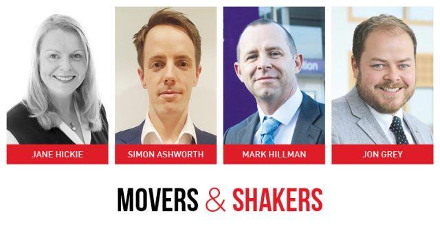 Movers and Shakers: Edition 201