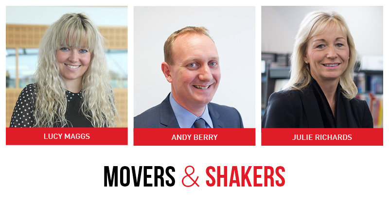 Movers and Shakers: Edition 202