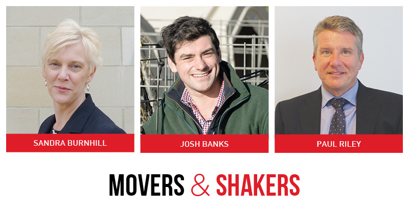 Movers and Shakers: Edition 203
