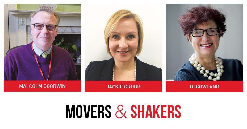 Movers and Shakers: Edition 204