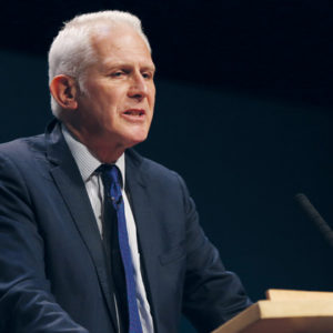 Gordon Marsden lays out Labour's FE policy objectives