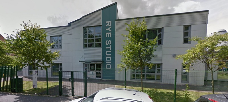 Studio school to stop recruiting from 14 and become sixth form